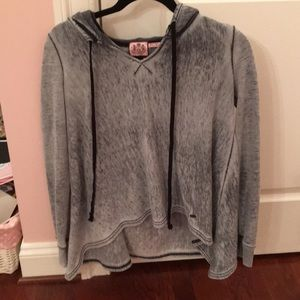 juicy couture long sleeve top